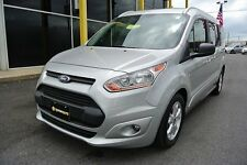 Ford: Transit Connect Extended XLT