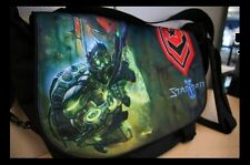 RAZER StarCraft II Ghost Messenger Laptop Bag, BRAND NEW! RARE!