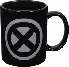X-Men Gray Logo Marvel Comics Licensed Coffee Mug