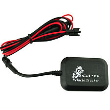 NEW Mini GPS Tracker Vehicle Bike Motorcycle SMS Real Time Network Monitor Track