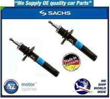 FOR VW JETTA III 1K2 2005-2010 1.4 1.6 2.0 2.5 NEW SHOCK ABSORBER SHOCKERS SET