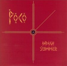 Indian Summer, Poco, Very Good Original recording remastered, I