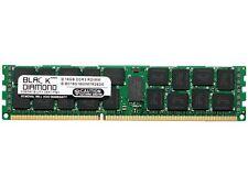 Black Diamond Memory 16GB 240-Pin DDR3 SDRAM DDR3 1600 (PC3 12800) ECC Registere