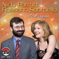 Nicki Parrott - Do It Again [New CD]
