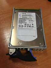 IBM 4328 141.12GB U320 SCSI Disk Unit RPM 42C0217 42C0257 53P3361 97P2993