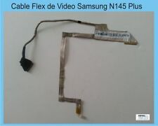Cavo flat Lcd per SAMSUNG N145 PLUS display monitor cable LED BA39-00969A