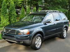 Volvo: XC90 3.2 AWD 4WD 1-OWNER! CLEAN AUTOCHECK!