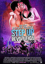 Step Up 4 - Miami Heat - [Blu-Ray, 2012] NEW/SEALED