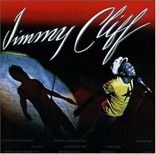 In Concert-Best Of - Jimmy Cliff (1989, CD NIEUW)