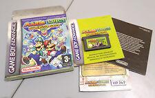Mario e Luigi Superstar Saga GBA