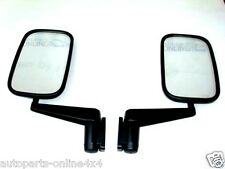 LAND ROVER DEFENDER & SERIES - WING MIRROR WITH ARMS - (2) - MTC5217