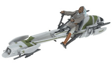 STAR WARS LA VENDETTA DEI SITH stass Allie con BARC SPEEDER Action Figure