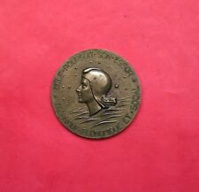 Médaille COMPAGNIE GÉNÉRALE TRANSATLANTIQUE