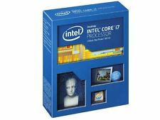 Intel Core i7-5820K Haswell-E 6-Core 3.3 GHz LGA 2011-v3 Destop Processor