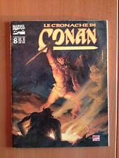 Le cronache di Conan n. 8 dicembre 1995 - Marvel Comics 3498