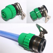 Universal Tap Garden Hose Pipe Connector Mixer Kitchen Car Watering Equipment to