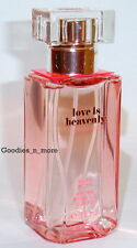 New Victoria's Secret women's LOVE IS HEAVENLY Body Mist 2.5 oz