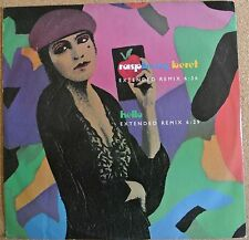 "12"" Vinyl Single Record. Raspberry Beret by Prince and the Revolution. W8929T."
