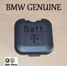 BMW E39 E52 540i 740iL Z8 Positive Battery Terminal Cover NEW 12 52 1 702 103