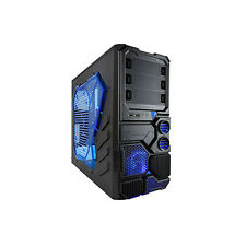 CUSTOM AMD FX 4100 X4 QUAD CORE BAREBONES GAMING DESKTOP COMPUTER SYSTEM NEW