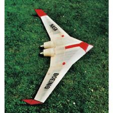 Bauplan Blended-Wing-Body Modellbau Modellbauplan Nurflügel