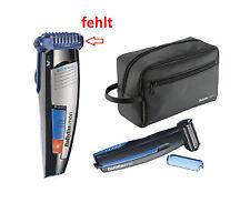 BaByliss E844PE Bartschneider und Bodygroomer Set Haarschneider R103#91