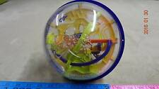 The original Perplexus maze ball. In excellent condition. Hours of fun!
