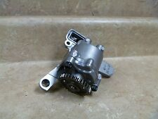 Yamaha 850 XS MIDNIGHT SPECIAL XS850-G Used Engine Oil Pump #SM16