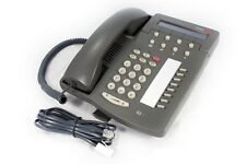 Avaya 6408D+ Phone Dark Grey  6408 D+ GST & Delivery Included