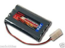 Tenergy 9.6V 2000mAh NiMH Battery Pack for RC Cars
