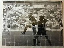 photo press football  Hongrie - Bulgaria J.O. 1968      235