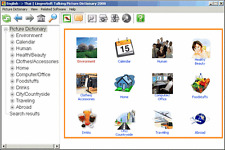LingvoSoft Talking Picture Dictionary English Thai