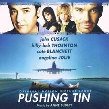 Pushing Tin (Original Score) (CD 1999) Music by Anne Dudley