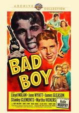 BAD BOY  (1949 Lloyd Nolan) Region Free DVD - Sealed