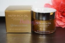 BeautiControl Nutri Rich Oil with Apricot Kernel Oil (2 Oz)