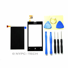 OEM Nokia Lumia N520 LCD Screen Display +Touch Screen Digitizer Glass + TOOLS