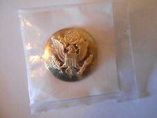 ANTIQUE VINTAGE INSIGNIA, SERVICE CAP, E.P., ARMY - PKG. NEVER BEEN OPENED