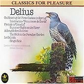 Delius: Orchestral Works, , Good Import