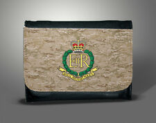 Royal Military Police RMP Men's Faux Leather Wallet