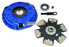 FX STAGE 4 PERFORMANCE HD CLUTCH KIT for 1990-1996 NISSAN 300ZX TWIN TURBO Z32