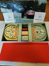 Formula 1 Car Racing Game  (1964)