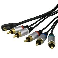 HDTV HD AV TV Video Adapter For SONY PSP 2000 3000 PSP2 PSP3 Component Cable NEW