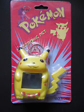 Pokemon Pikachu Electronic Pet Tamagotchi