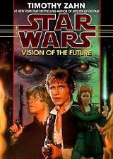 Star Wars Hand of Thrawn : Vision of the Future Bk. 2 by Timothy Zahn 98 1st,1st