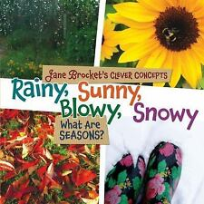 Jane Brocket's Clever Concepts: Rainy, Sunny, Blowy, Snowy - What Are...