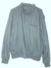 Classic Style Member's Only Hunter Green Jacket Men's Sz XL