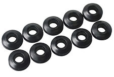 10 x Snap Eyelets for Groundsheet Tarpaulin Awning Plastic Self Sealing Grommets