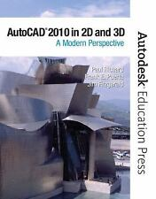 AutoCAD 2010 in 2D And 3D : A Modern Perspective (2009)