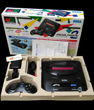 Console CONSOLA SEGA MEGA DRIVE 2 Megadrive JAPONESA Great Condition TESTED