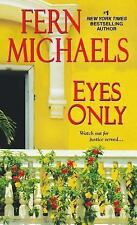 Eyes Only (Sisterhood)-ExLibrary